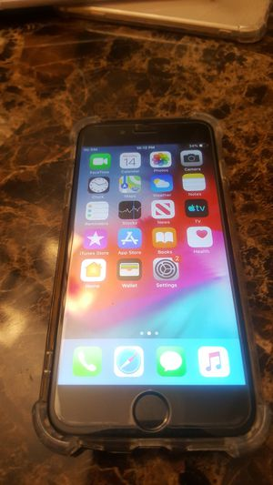 iphone 6 32GB Straight talk for Sale in Portland, OR