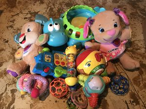 Baby toys for Sale in Lancaster, OH