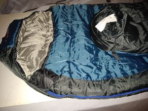 Carabou mountaineering sleeping bag for Sale in Whittier, CA