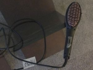 Simply Straight Hair Straightener for Sale in San Diego, CA