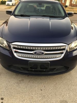 2011 Ford Taurus for Sale in Nashville, TN
