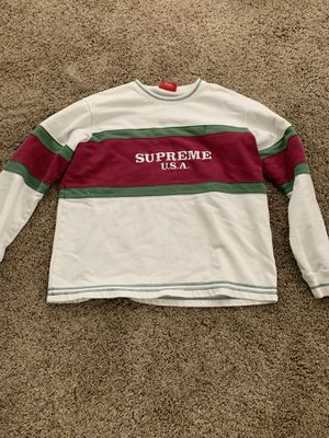 OFFER ME TRADES !!! Supreme shirt for Sale in Las Vegas, NV