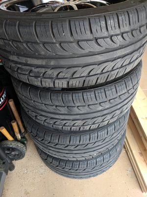 New And Used Tires For Sale In Huntsville Al Offerup
