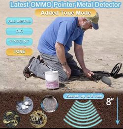 Metal Detector It's New for Sale in Claremont,  CA