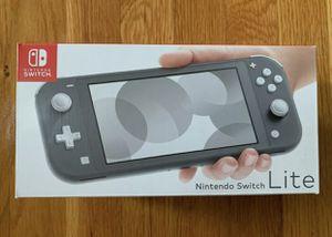 Nintendo Switch Lite for Sale in Lynn, MA