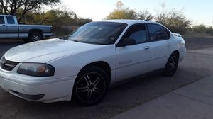 2004 Chevy Impala SS for Sale in Tucson, AZ