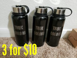 3 tumblers 32 oz for Sale in Fort Worth, TX