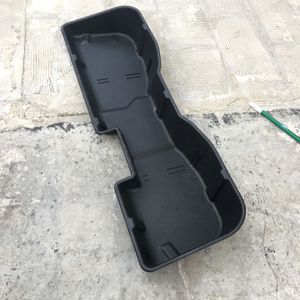 Rear under seat storage for Chevy Silverado 1500 Crew Cab. for Sale in Signal Hill, CA