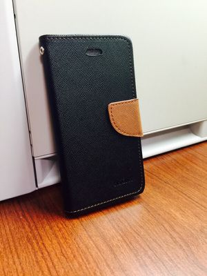 iPhone 6/6s magmatic wallet stand case for Sale in New York, NY
