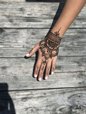Henna party for Sale in Miami, FL
