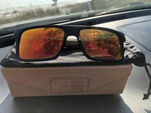 Polarized calacas sunglasses from San Diego for Sale in Panama City Beach, FL