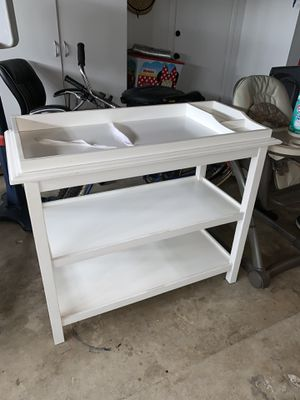 Pottery Barn changing table for Sale in Westminster, CA