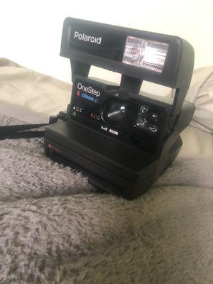Polaroid onestep600 for Sale in Newport Beach, CA