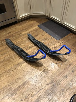 Yamaha snowmobile Skis for Sale in Elmhurst, IL