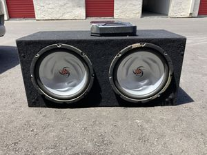 Car audio for Sale in Spring Valley, CA