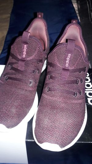 Women's Adidas Cloudfoam Pure--Sz 8 1/2 for Sale in Cleveland, OH