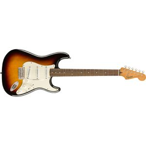 Like New Squier Classic Vibe '60s Stratocaster - With Roadrunner Gig Bag for Sale in San Diego, CA