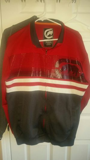 XL Echo Warm up Jacket and hoodie for Sale in San Diego, CA
