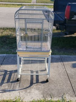 Bird Cage for Sale in Fort Lauderdale,  FL