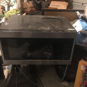 Large LG Microwave for Sale in Batesburg-Leesville, SC