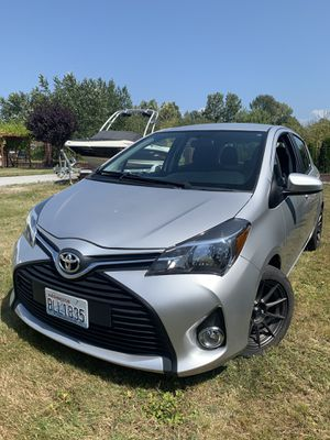 2015 Toyota Yaris for Sale in Seattle, WA