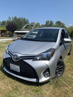 2015 Toyota Yaris for Sale in Seattle, WA