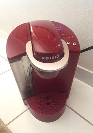 Keurig Coffee Maker for Sale in Hialeah, FL