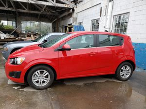 2014 Chevy Sonic LT for Sale in Independence, OR