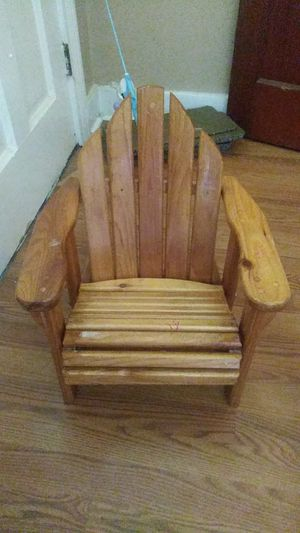Kids chair for Sale in Alden, NY