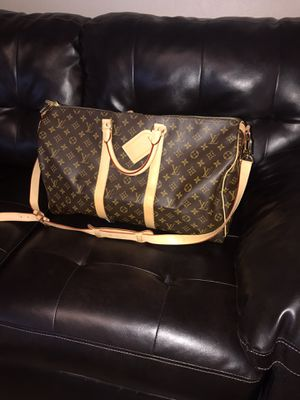 "50"" Louis Vuitton Authentic Travel Bag for Sale in Peoria, AZ"