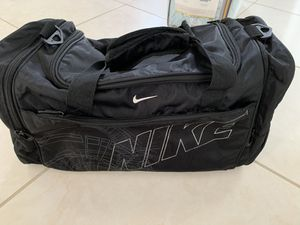 Nike Duffle bag for Sale in Plantation, FL
