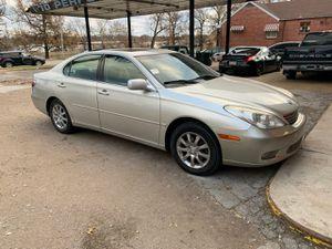 04 Lexus e330 for Sale in Ferguson, MO