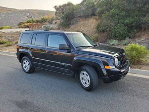 2013 JEEP PATRIOT SPORT - (SMOGGED/CleanTitle/Low Miles)-- *ICE COLD A/C* for Sale in Santee, CA