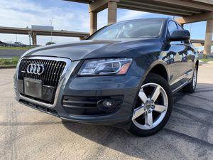2010 Audi Q5 QUATTRO for Sale in Dallas, TX