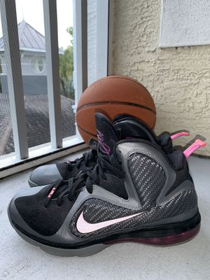Nike lebron 9 size 10 for Sale in Dover, DE