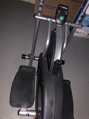Exercise Equipment Elliptical for Sale in UPPER ARLNGTN, OH