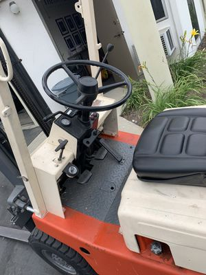 Nissan forklift for Sale in Fontana, CA