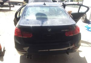 F30 bmw 328i 320i for parts parting out oem part partes for Sale in Miami Gardens, FL