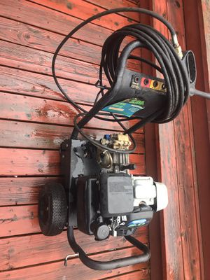 Pressure Washer for Sale in Lynnwood, WA
