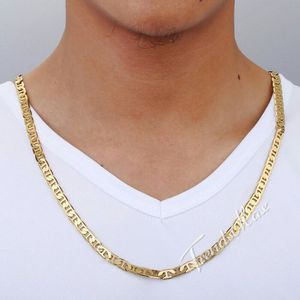 """Gold filled chain 24"""" for Sale in Severn, MD"""