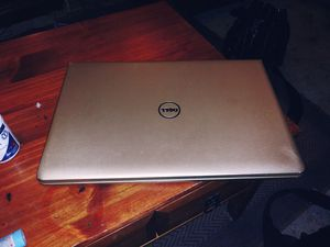 Dell Inspiron 15in laptop for Sale in Hillsboro, OR