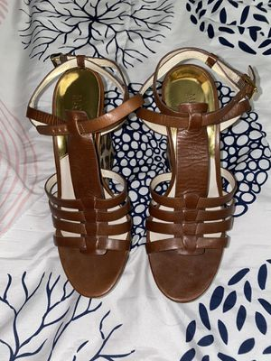 Michael Kors size 7 1/2 for Sale in Houston, TX