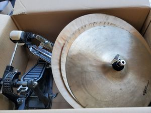 Groovy Percussion 5 piece Drum Set for Sale in Los Angeles, CA