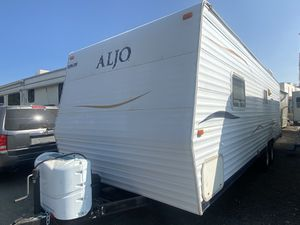 2007 Skyline Aljo Travel Trailer* 2 Separate Rooms* for Sale in Colton, CA