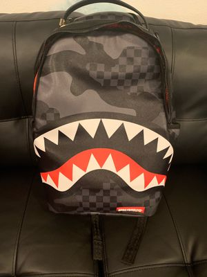 Spray ground backpack for Sale in Arvada, CO