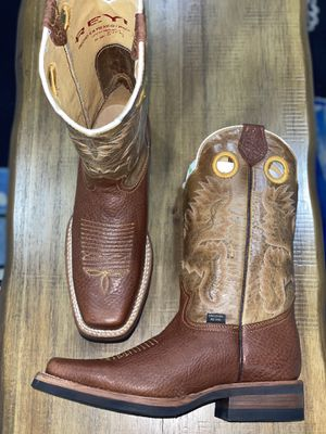 Botas Rodeo for Sale in Tempe, AZ