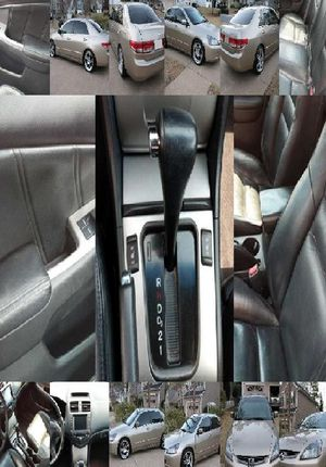Clean__$6OO__2005 Honda Accord for Sale in Sully Station, VA