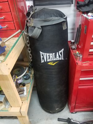 Punching bag for Sale in Yelm, WA