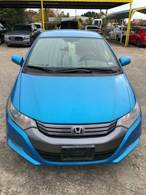 2010 Honda Insight (CLEAN TITLE) for Sale in Houston, TX