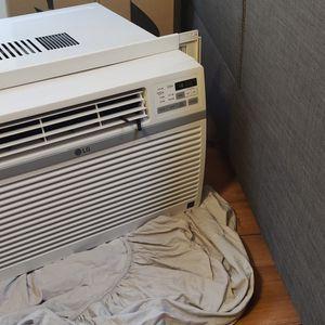 Air Conditioner 10,000 BTU - WIFI Enabled - Beast of a unit - LG LW1017ERSM for Sale in Portland, OR